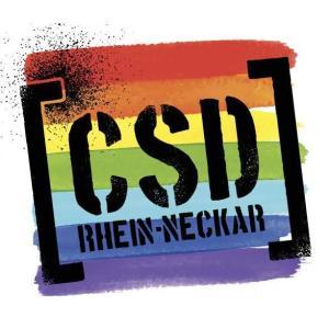 CSD Demo Mannheim