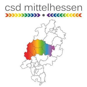 CSD Demo Marburg